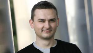 Łukasz Guza, dziennikarz Gazety PrawnejŁukasz Guza