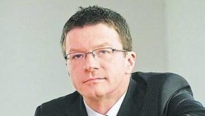 Arkadiusz Michaliszyn, partner w CMS Cameron McKenna