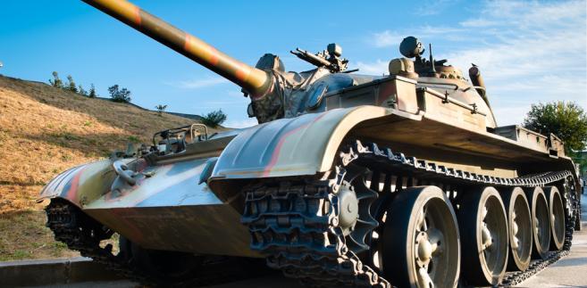 Wartość kontraktu na dostawę do Jordanii 60 sztuk czołgów szacowano na 100 mln zł