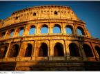 14. Rzym. Włoską stolicę, zwaną Wiecznym Miastem w 2010 roku zwiedziło ponad 5,6 mln turystów. Fot.flickr/Moyan_Brenn