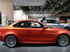 Samochód roku wg Hammonda:BMW 1 M coupe
