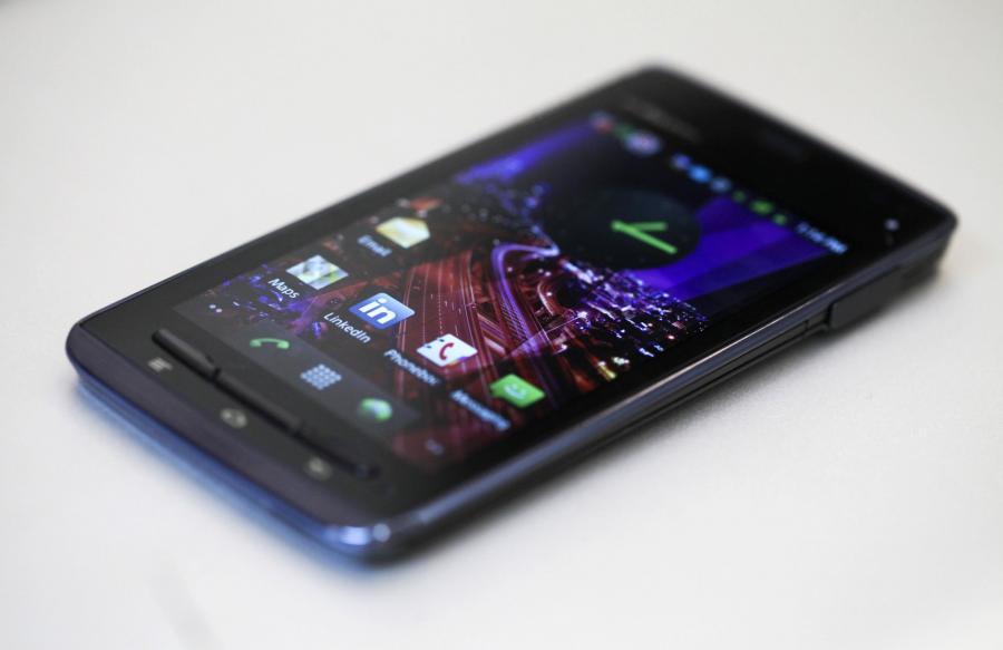 Smartfon Fujitsu F07D Apollo