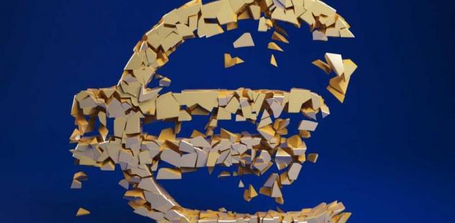 Prawie co dwudzieste euro zostało w ubiegłym roku wydane przez Unię Europejską w sposób nieprawidłowy.