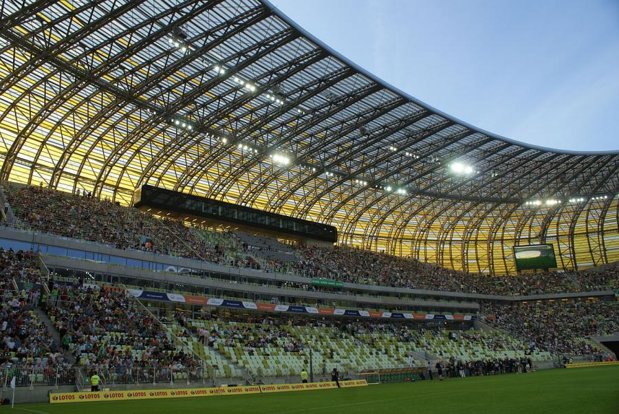 PGE Arena, stadion w Gdańsku, Gdańsk