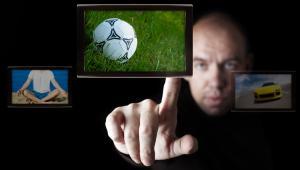 Podstawową przewagą naziemnej telewizji cyfrowej jest jej ogólnodostępny zasięg.