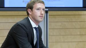 Być może do bardziej stanowczych działań zmusi Marka Zuckerberga amerykański Kongres