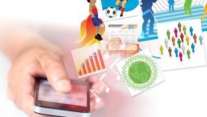 Deloitte szacuje, że przychody z reklam w sektorze smartfonów w ciągu nadchodzącego roku wyniosą 4,9 mld USD