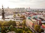 16. Moskwa - w stolicy największego kraju na świecie mieszka 16,2 mln osób.