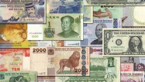 Kiedy kupić walutę?